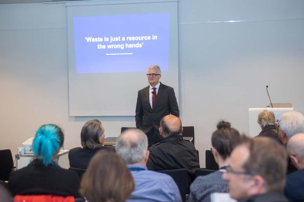 Edmund Ingle, CEO Wellmann Int. ©Indorama Ventures/Wellman International